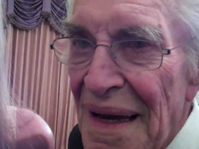 Martin Landau interview Star Of Space 1999, Frankenweenie At The 2013 Night Of 100 Stars Oscar Party