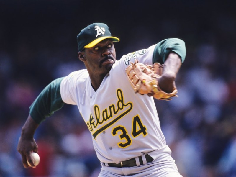 Oakland A's Dave Stewart Wants To Own Coliseum Land, But Blasts Councilmember Kaplan On Twitter