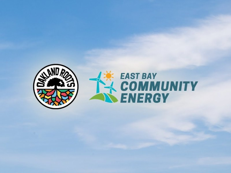 Oakland Roots to Become Climate Positive by 2022 in Partnership with East Bay Community Energy