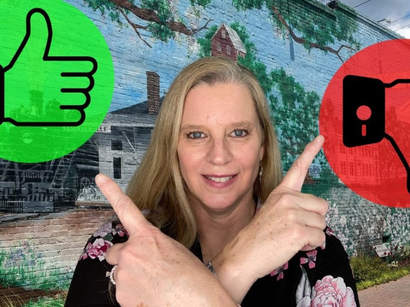 Pros and Cons of Living in Fayetteville GA