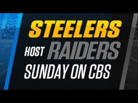 Raiders vs Steelers Game Betting Prediction – Take Pittsburgh Give Points To Las Vegas