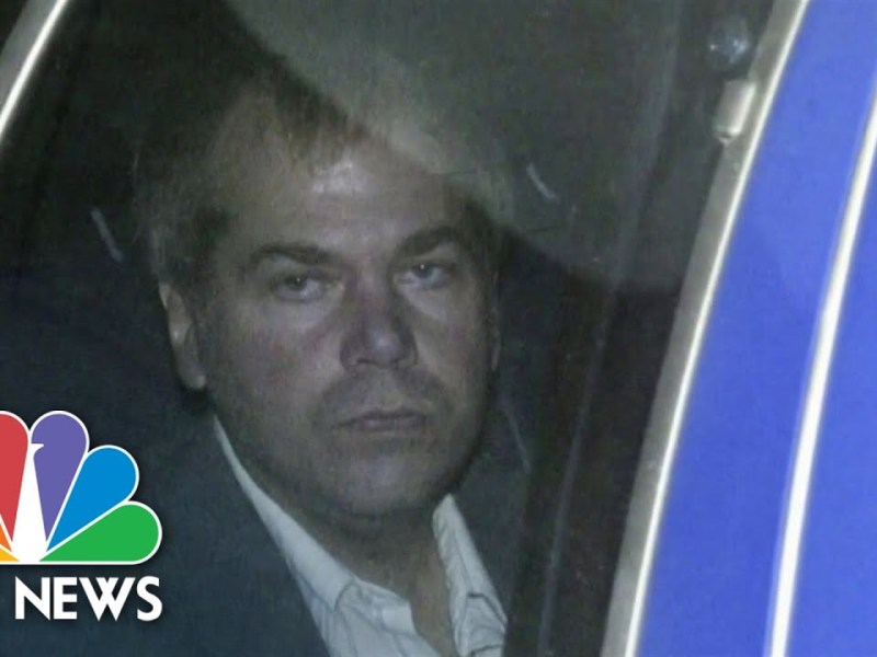 Reagan Shooter John Hinckley Granted Release From Court Supervision