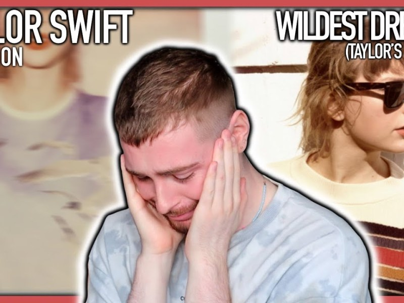 Wildest Dreams (Taylor Swift Version) Even Better Than The Original!?! ~ Taylor Swift Reaction ~