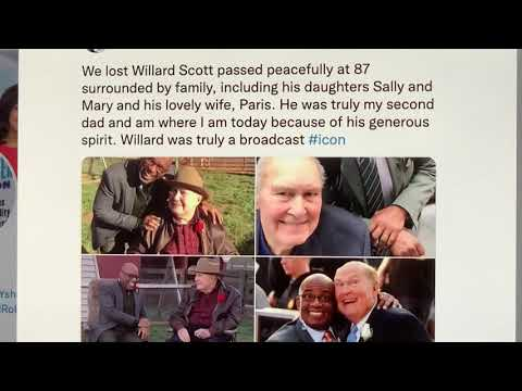 Willard Scott The Today Show Weatherman Passes At 87 Leaving A Proud Broadcasting Legacy