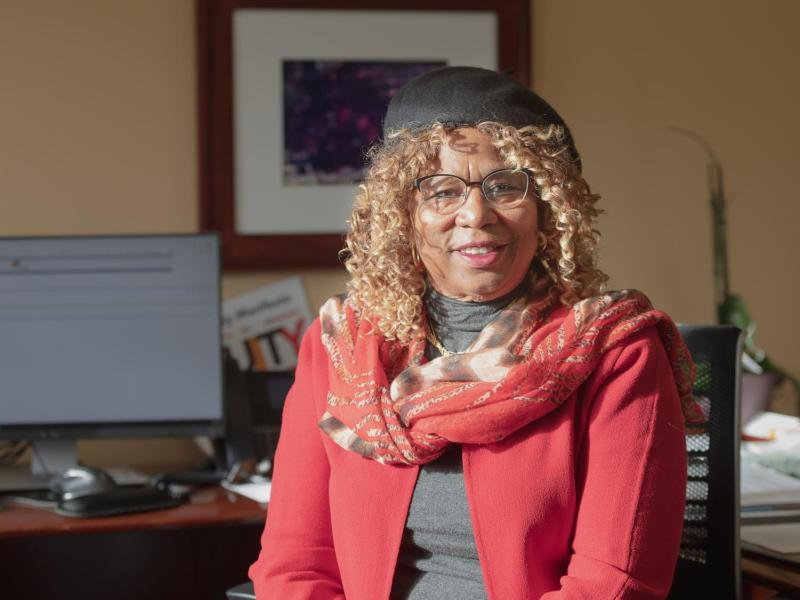Peralta College Board Unanimously Extends Chancellor Jannett Jackson's Contract