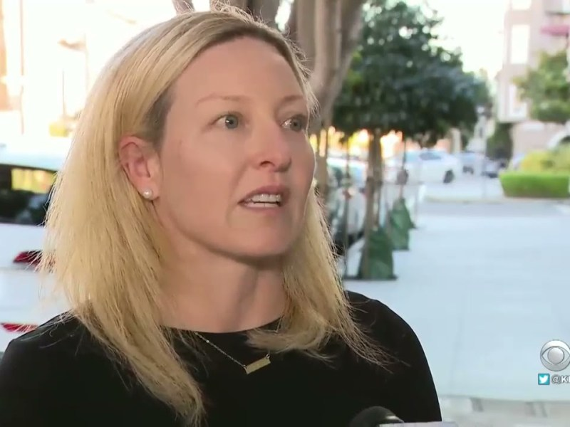 CBS San Francisco: Residents Are So Upset With Crime They Are Hiring Private Security