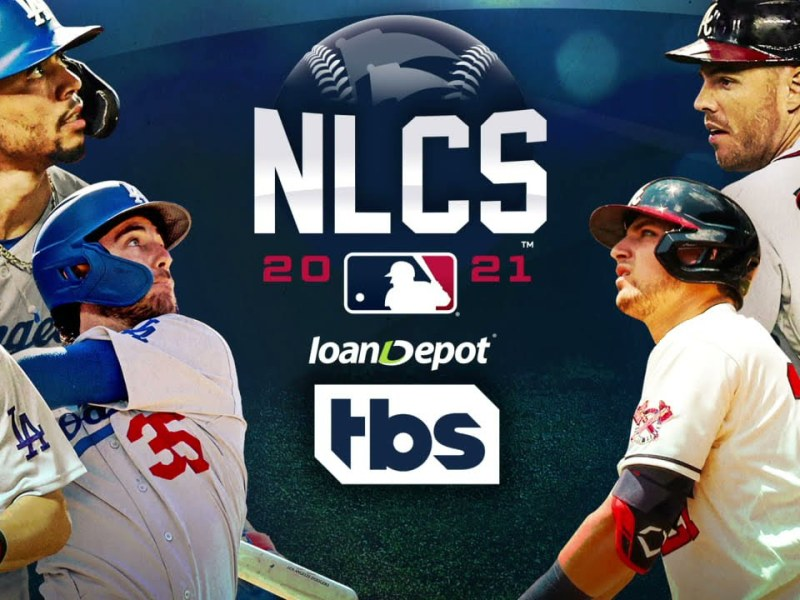Dodgers NLCS vs the Braves: Bubble Rematch for the Pennant   MLB Postseason 2021