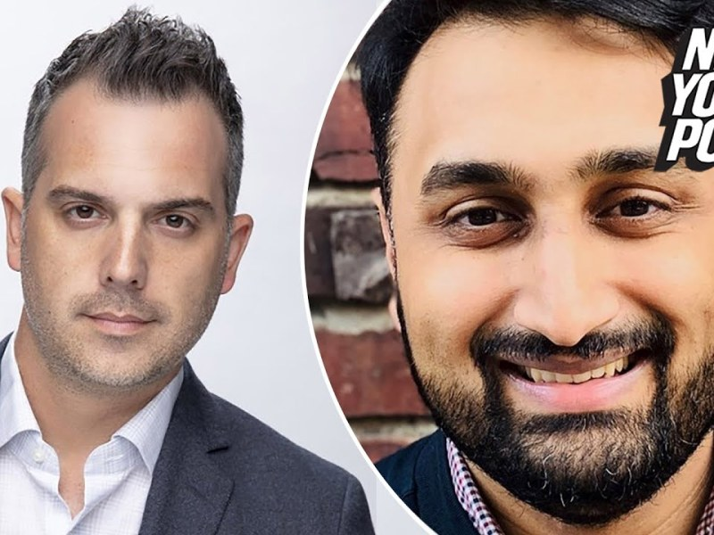 FBI probing Ozy Media after co-founder allegedly impersonated YouTube exec | New York Post