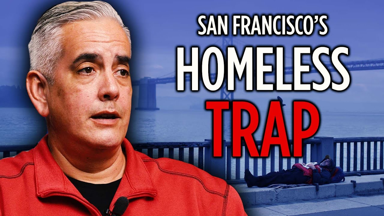 Former Homeless Man: San Francisco's Approach to Homelessness Will Lead to More Homeless | Tom Wolf Oakland News Now - SF Bay Area, East Bay, California, World