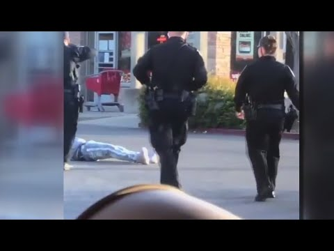 Keith Swain A Hayward Man Sues Police Over Excessive Force