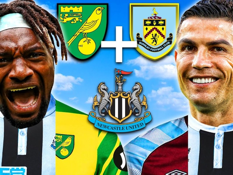 I Combined the *WORST* Premier League Teams and this happened…