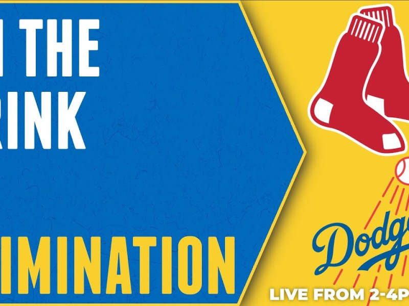 LIVE! MLB Playoffs – Dodgers and Red Sox can't lose, NBA, NFL, Watson Trade Rumors and more!