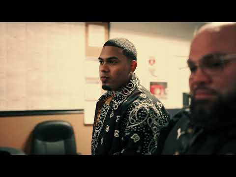 Myke Towers El Young King The Tour BTS Live In Oakland CA   Dir.By: @Jivenchy Filmz #MYKETOWERS