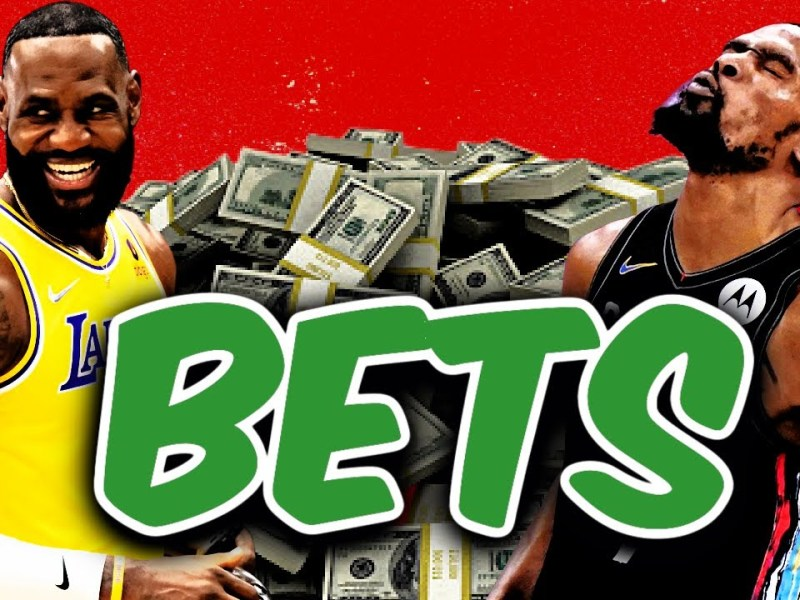 NBA Betting Picks and Guide