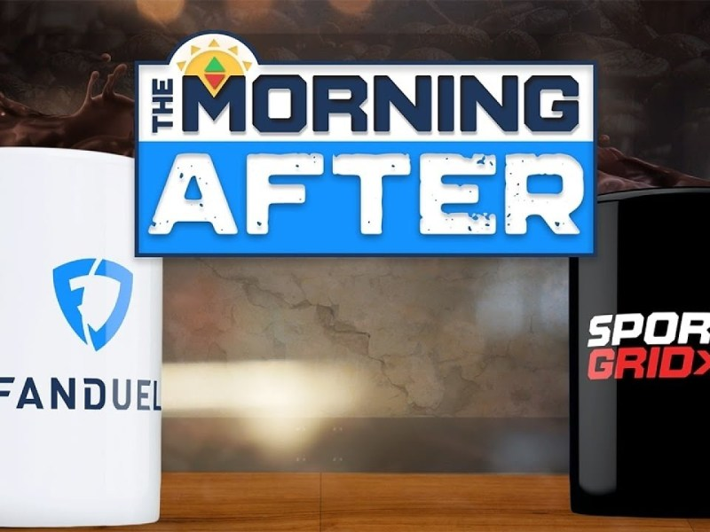 NFL Recap, NFL Futures, World Series Preview 10/25/21   The Morning After Hour 1