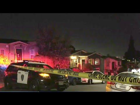 Night of Violence Pushes Oakland 2021 Homicide Count to 105