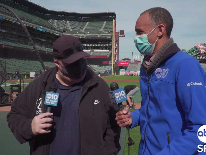 NLDS Preview: ABC10's Sean Cunningham and Kevin John talk MLB playoffs, Evan Longoria, and more