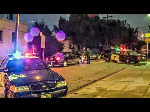 Oakland Police Chief Reveals Teen Girl Died in Road-Rage Shooting