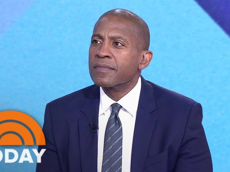 Ozy Media CEO Carlos Watson: 'This Is Our Lazarus Moment'