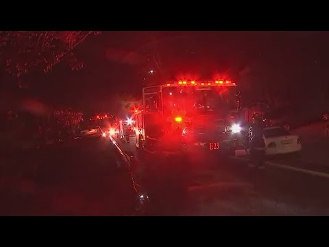 Person dies in fatal Oakland fire in abandoned home