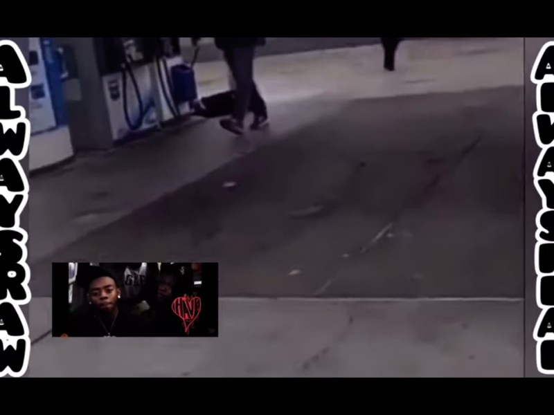 Rapper LIL THEZE killed in OAKLAND BY RETIRED OAKLAND PD CAPTAIN