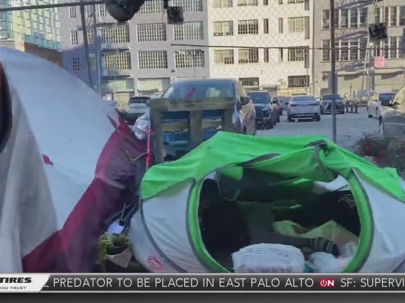 San Francisco housing project for homeless rejected