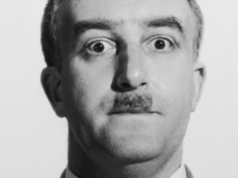 Tragic Details About Peter Sellers