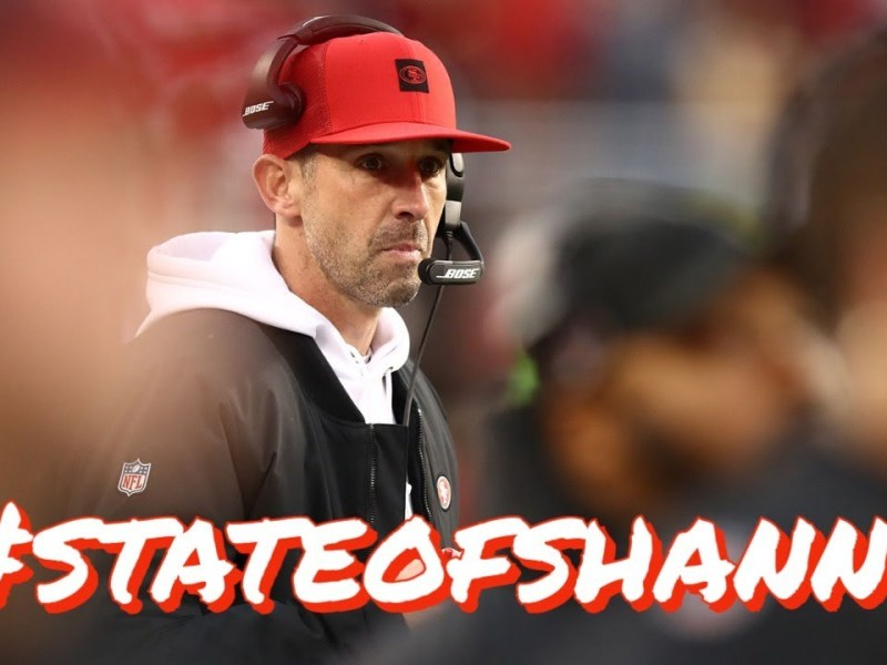 Tuesday With Shoeb: The State of 49ers HC Kyle Shanahan