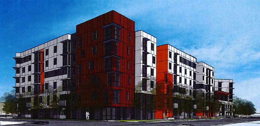 Brooklyn Basin Affordable Housing Design