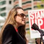 Maria Ayerdi Kaplan Salesforce Transit Center Speech