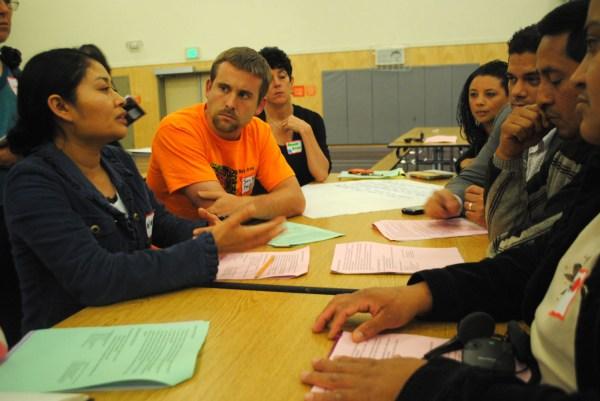 Teachers Parents Talk Overcome Communication