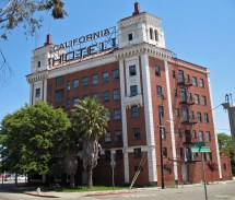 Oakland Celebrates Groundbreaking Renovation Of