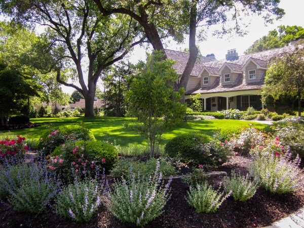 hire landscape architect