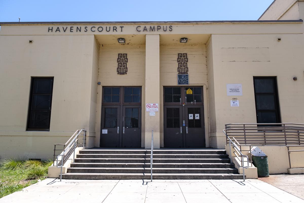 havenscourt campus