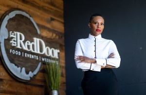 Chef Reign Free launches the Black Culinary Collective to support Oakland entrepreneurs