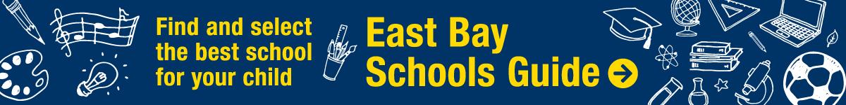 East Bay Schools Guide