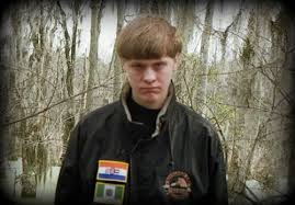 Dylann Roof: This vicious terrorist killer shows that the United States will not be immune from the racism and xenophobia that is rising throughout the world.