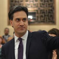 "Ed Miliband, Labour's main environmental representative. Corbyn thanked him for his ""passionate defense of the world's environment."" Under Miliband, Labour supports fracking, the single greatest danger to the world's environment today."