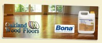 Bona Strong Wood floor finish pacific strong - OAKLAND ...