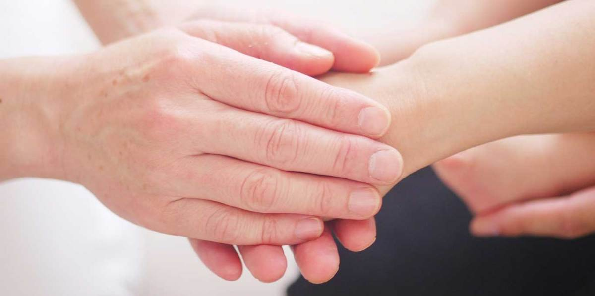 Caregiver Support | Oaklawn Center on Aging