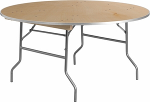 60u0027u0027 Round Table