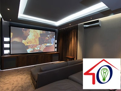 home cinema estepona