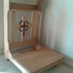 Wheel Chair For Sale Clawfoot Legs Church Pews - Courthouse Seating Furnishings