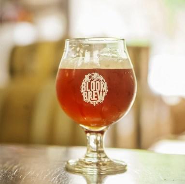 bloom breweries