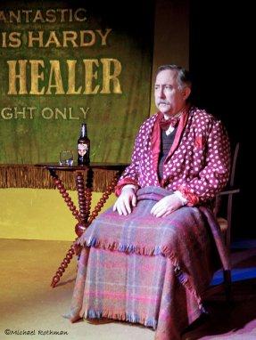 Faith Healer | 2011