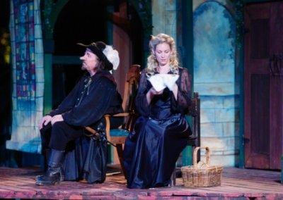 Cyrano de Bergerac | 2009