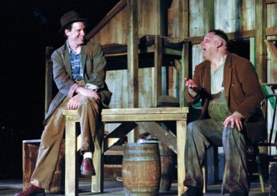 Of Mice and Men   2010