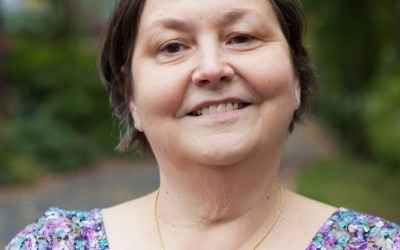 OPFT is welcomes new Board Member Patricia McCanna!