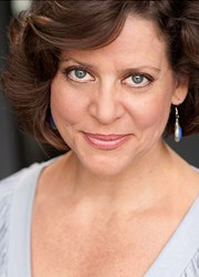 Meet TAMING OF THE SHREW Director, Adrianne Cury