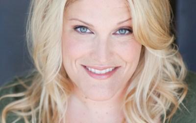 Meet SHREW cast member Sarafina Vecchio (Widow)